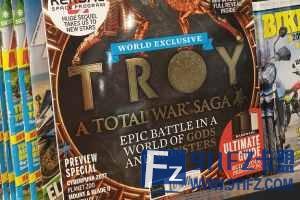 《全面战争》新作今晚正式揭晓!神怪世界中的大战!